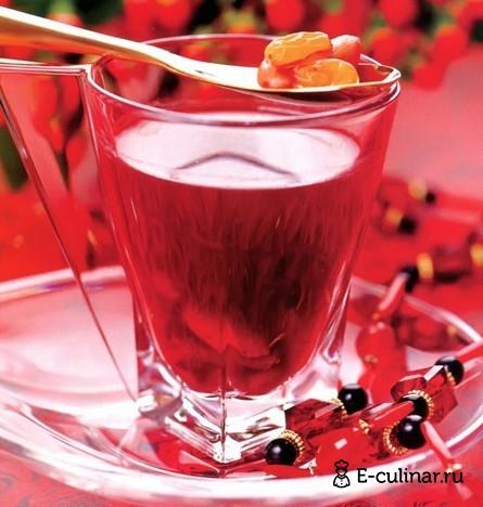 Готовое блюдо Напиток «Глогг» (ароматное вино)