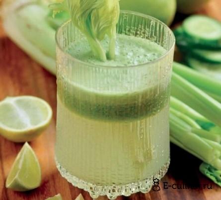 Готовое блюдо Фреш «зелёный»