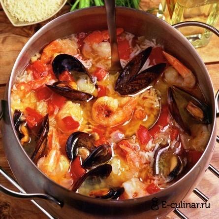 Готовое блюдо Суп «Гурман»