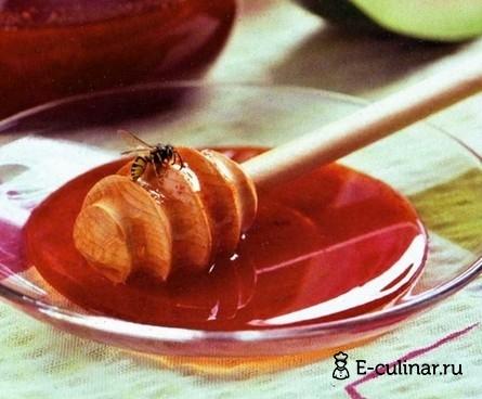 Готовое блюдо Арбузный «мед»