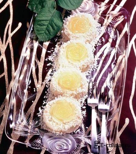 Готовое блюдо Яблочный самбук