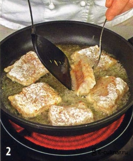 Рецепт рыба в духовке под майонезом и сыром в духовке